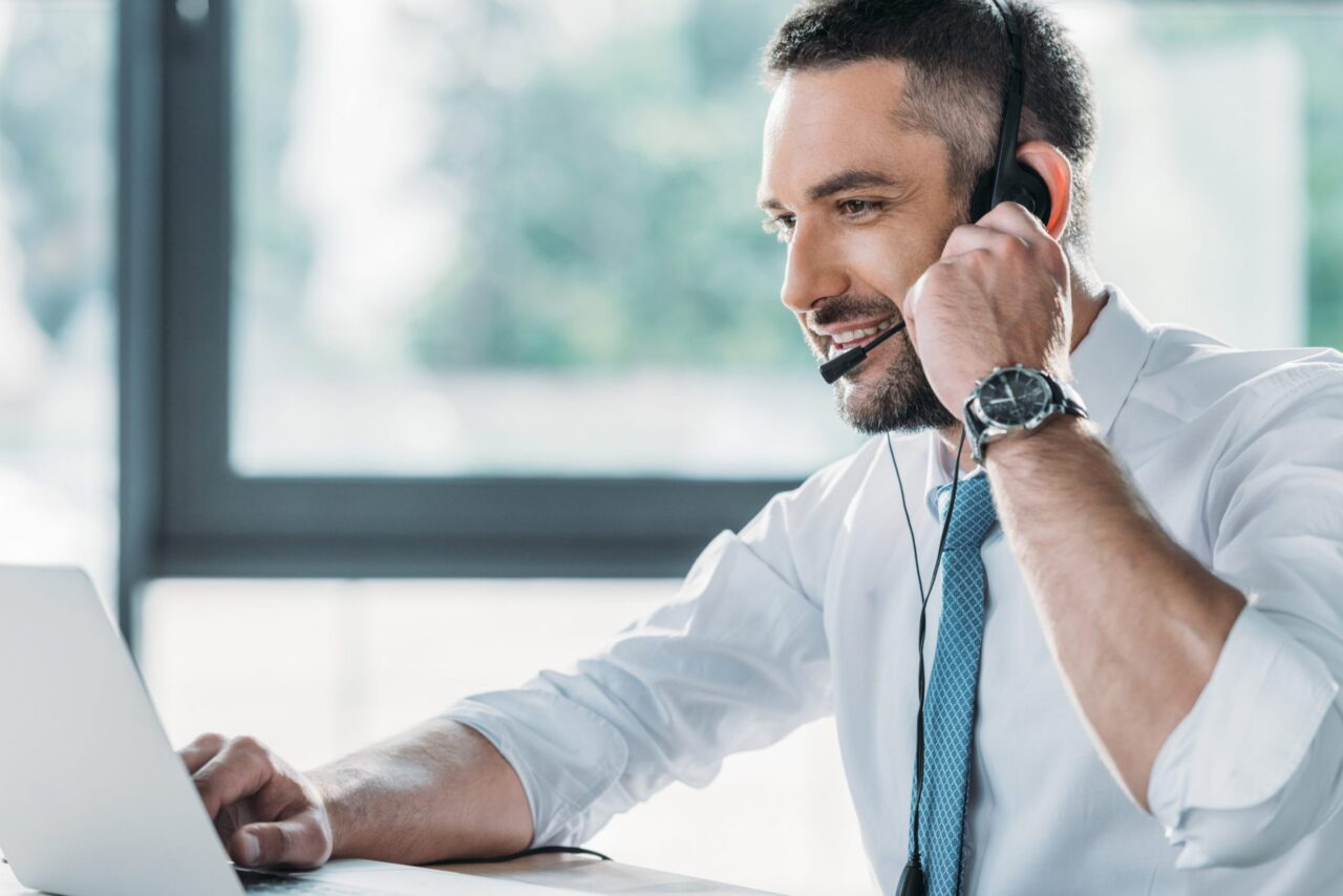 remote support computer support managed services